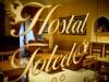 Hostal Toledo - Salón