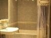 Hostal Toledo - Baño habitacion